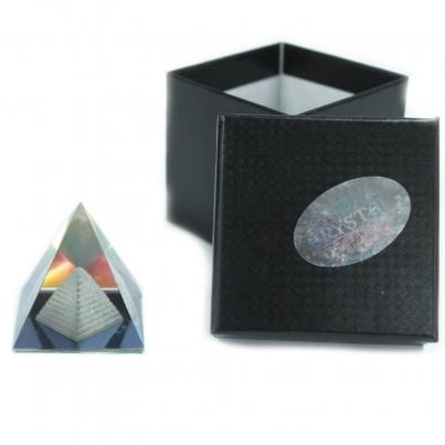 Duplo pirâmide 50 mm
