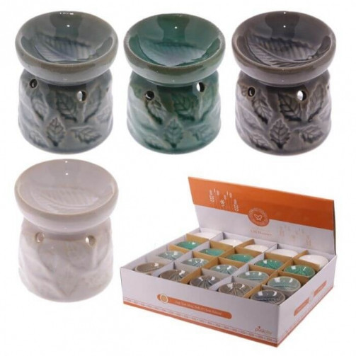 Queimador de óleo Éden de Cerâmica pequeno