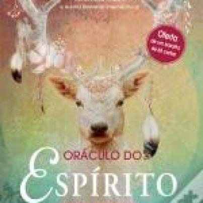 Oráculo Espirito dos Animais