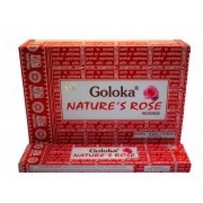 Goloka Nature´s Rose